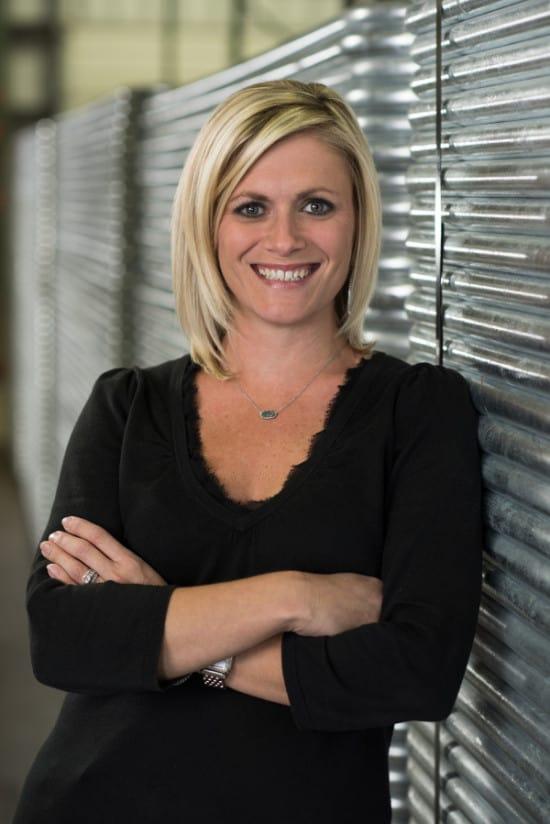 Lindsay Garrett
